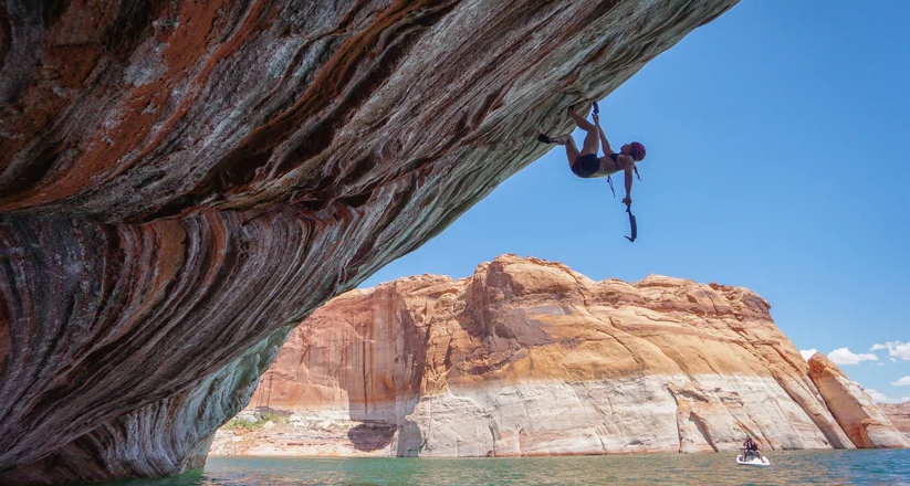 In Search Of Deep Water Dry Tooling